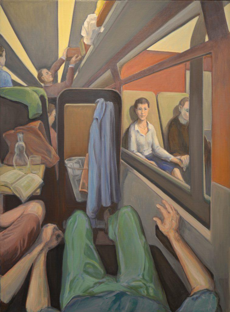 Le train LD