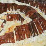 lausanne-olio-su-tela-80x80cm-2013