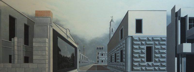Arduino Cantàfora, Le Venezie possibili, 2014