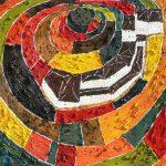terra2009-olio-su-tela-100x100cm