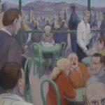 Etc., 2015, triptyque 87 x 170 (3 toiles de 85 x 55 cm ) - Copie