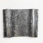 """""""As Above so below"""", 2012, alu., 64 x 80 cm."""