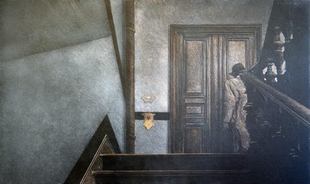 Arduino Cantàfora, Alla porta, 2013
