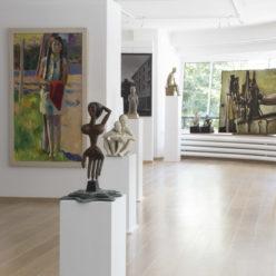 Galerie Univers